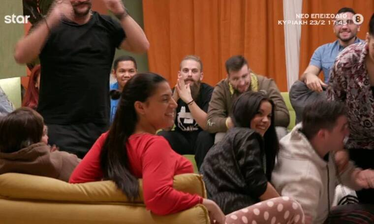 MasterChef: Ξέφυγαν τα πράγματα στο reality:«Με σένα θα τα πούμε off camera!» (video & photos)