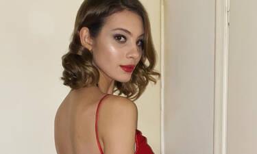 Η Άννα Μαρία Ηλιάδου άλλαξε τα μαλλιά της και πρέπει να τη δεις για να το πιστέψεις