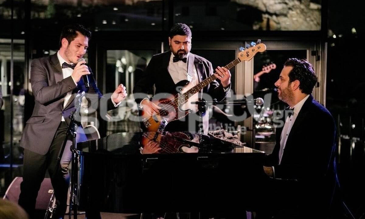 Μια λαμπερή βραδιά με ξεχωριστούς καλεσμένους στο Μουσείο της Ακρόπολης (Photos)