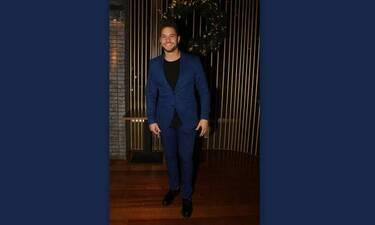 Ευθύμης Ζησάκης: Ηθοποιός τον κατηγορεί ότι προκάλεσε ατύχημα και εξαφανίστηκε