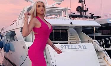 Στέλλα Μιζεράκη: Ο πρώην της έχει σχέση με την Λένα Ζευγαρά;- Η απάντησή της on camera!