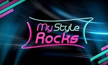 My Style Rocks: Αυτή είναι η νέα παίκτρια-  Δες τις πιο σέξι φώτο της!