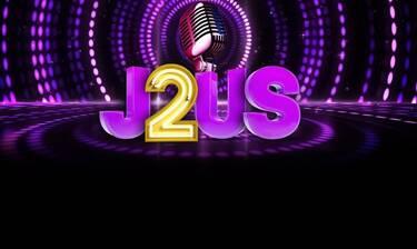 Just the 2 of Us: Μάθε τα πάντα για το show που έρχεται– Δες βίντεο από τα backstage με την Βανδή
