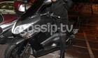 Easy rider ο γνωστός παρουσιαστής στο κέντρο της Αθήνας! (photos)
