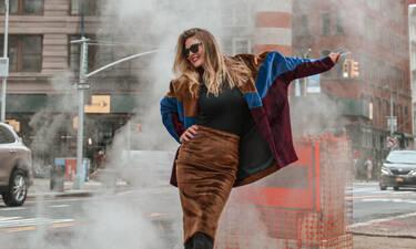 Ταξίδι στη Νέα Υόρκη: Η Δέσποινα Καμπούρη «γίνεται» ο ταξιδιωτικός σου οδηγός