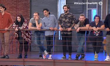 MasterChef: Πήραν «φωτιά» οι κουτάλες αλλά και τα μπιπ! Τόσο βρισίδι δεν έχουμε ξανακούσει (Video)