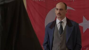 Κόκκινο Ποτάμι: Tα μηνύματα που δέχονται οι ηθοποιοί που υποδύονται τους Τούρκους!