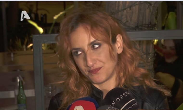 Φωτεινή Ψυχίδου: Ξεκαθαρίζει αν είναι ζευγάρι με τον Σπύρο Πώρο και μιλάει για τον Κοργιαλά (video)