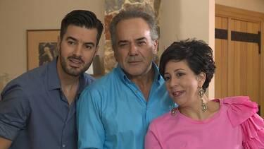 Έλα στη θέση μου: Ο Μάρκος εξομολογείται στη Ρενάτα τον έρωτά του για εκείνη!
