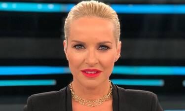 Μαρία Μπεκατώρου: «Τα μεγάλα κανάλια μου έχουν κάνει προτάσεις κι έχω αρνηθεί»