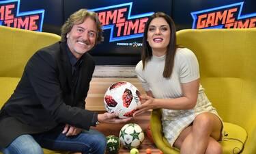 Βαγγέλης Βλάχος στο ΟΠΑΠ Game Time: «Η ΑΕΚ θα παίξει καθοριστικό ρόλο στα playoff»