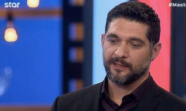 MasterChef: Οι 3 υποψήφιοι προς αποχώρηση και η απογοήτευση του Πάνου Ιωαννίδη (Video)