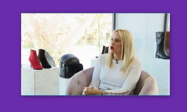 Συγκλονίζει η Έλενα Ασημακοπούλου: «Χρειάστηκα χρόνο να ξεπεράσω τις αποβολές μου»