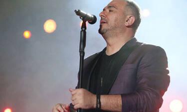 Αντώνης Ρέμος: Αναβάλλονται οι συναυλίες του λόγω κοροναϊού