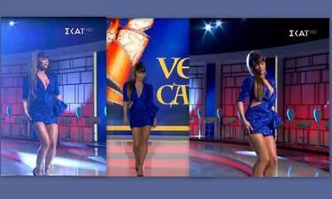 My Style Rocks Gala: Πάρτε υπογλώσσια και δείτε πιο σέξι από ποτέ την Κατερίνα Στικούδη!