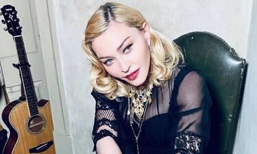 Σοβαρός τραυματισμός για τη Madonna - Ακύρωσε τη συναυλία της στο Παρίσι (Photos)