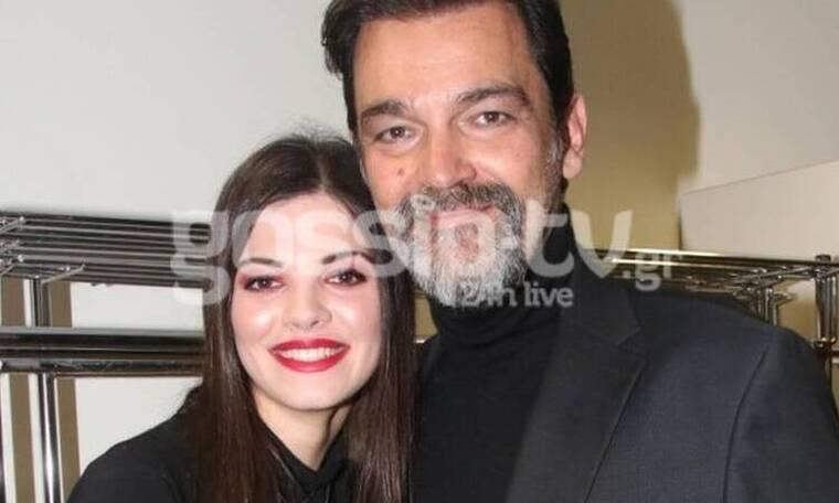 Κωνσταντίνος Καζάκος: Η κόρη του, Τζένη, έκανε την πιο τρυφερή ανάρτηση για τον μπαμπά της! (Pics)