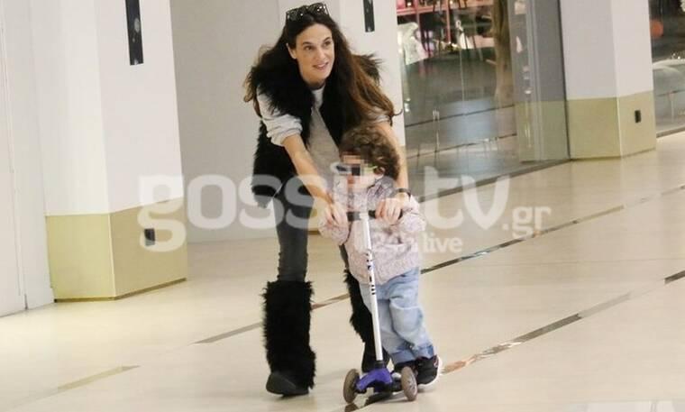 Σπάνια δημόσια εμφάνιση για την ηθοποιό Ιζαμπέλα Κογεβίνα - Δείτε πόσο μεγάλωσαν τα παιδιά της!