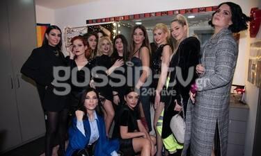 Τα κορίτσια του My style rocks τα «έσπασαν» στη Στικούδη! (Photos)