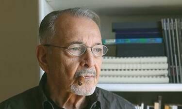 Θλίψη! Έφυγε από τη ζωή ο συγγραφέας Στρατής Χαβιαράς (Photos)