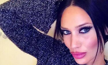 Αθηνά Πικράκη: Η απίστευτη αλλαγή στα μαλλιά της (Photos)