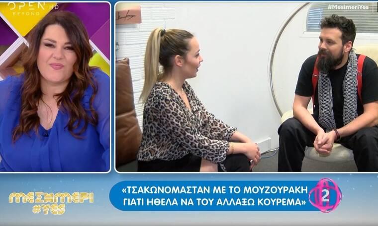 Σπύρος Γραμμένος: Αυτός είναι ο λόγος που τσακωνόταν με τον Πάνο Μουζουράκη (Video)