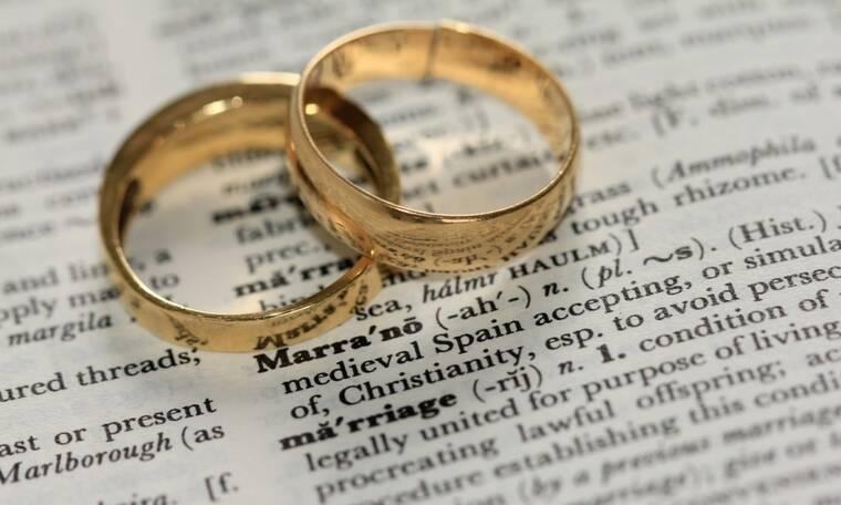 Γάμος πολλών καρατίων στην ελληνική showbiz (photos)