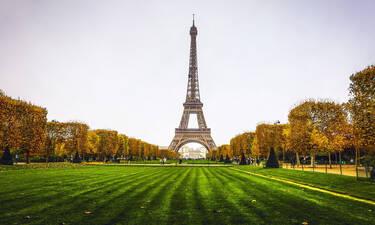 Εσύ ξέρεις τι κρύβουν τα διάσημα μνημεία του κόσμου;