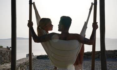 H νέα ζωή του ερωτευμένου ζευγαριού στη Μελβούρνη (photos)