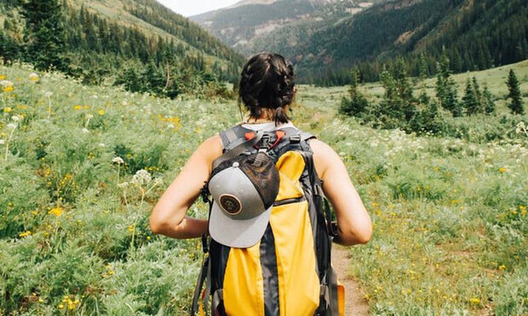 Early Bird: Πέντε outdoors δραστηριότητες που θα σε προετοιμάσουν για το καλοκαίρι