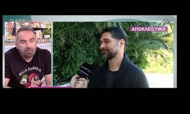 MasterChef: Στο ριάλιτι υπάρχουν ειδύλλια και ο Πάνος Ιωαννίδης το επιβεβαίωσε! (Photos-Video)