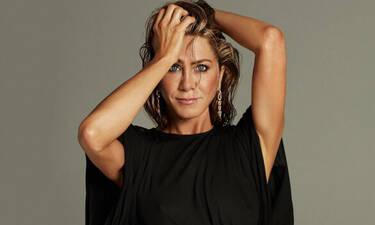 Δε θα πιστεύετε με ποιο άθλημα ασχολείται η Jennifer Aniston και διατηρείται σε φόρμα