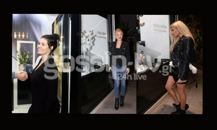 Όταν οι celebrities πάνε για ψώνια εμείς χαζεύουμε το στιλ τους! (Photos)