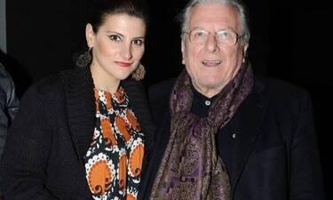 Κώστας Βουτσάς: Η ανάρτηση της κόρης του, το δημόσιο ευχαριστώ και η ανακοίνωση για την κηδεία