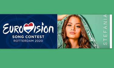 Eurovision 2020: Χλιαρή υποδοχή για την Ελλάδα - Σε ποια θέση δίνουν τη Λυμπερακάκη τα στοιχήματα;