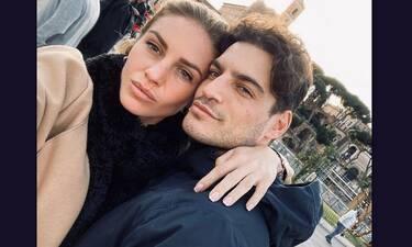Κι όμως αυτήν αποκάλεσε «αγάπη μου» ο Δημήτρης Φιντιρίκος και δεν είναι η Κατερίνα Δαλάκα (photos)