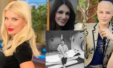 Ημέρα της Γυναίκας: Οι δυναμικές γυναίκες που μας εμπνέουν και είναι μαχήτριες! (photos)
