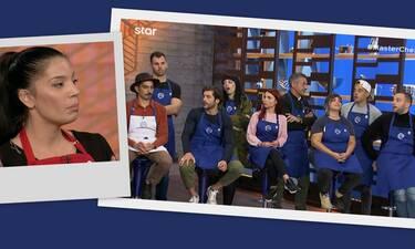MasterChef: Έξαλλοι όλοι στην Μπλε Ομάδα με την Ηλιάνα! Ο χλευασμός και η οργισμένη απάντηση (video)