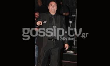 Αλέκος Ζαζόπουλος: Θεαματική η αλλαγή στην εμφάνισή του – Έχασε 40 κιλά και είναι αγνώριστος