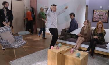Σπίτι είναι: Η Ελένη δανείζεται χρήματα και όταν γνωστοποιεί τι τα έκανε σοκάρονται όλοι!