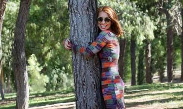 Μαρία Ηλιάκη: Έτσι προστεύεται από τον κοροναϊό - Αυτές είναι οι συμβουλές της (Photos)