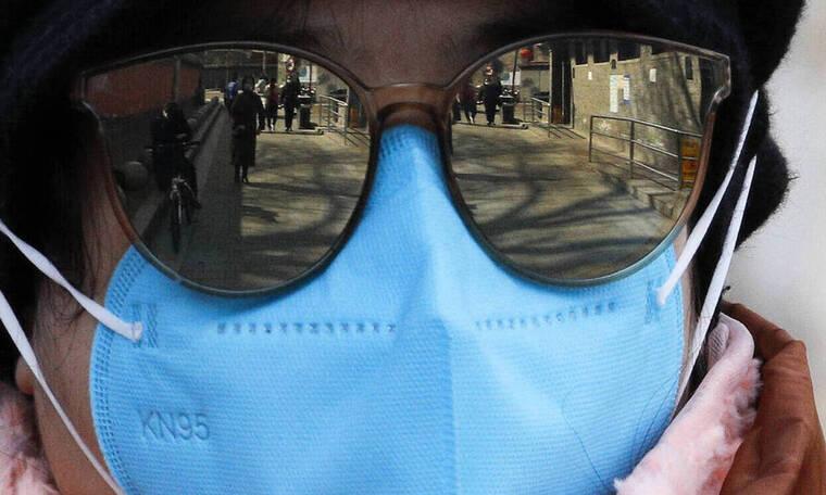 Κοροναϊός: Εφιαλτική πρόβλεψη - «Τόσοι θα πεθάνουν στο καλύτερο σενάριο»