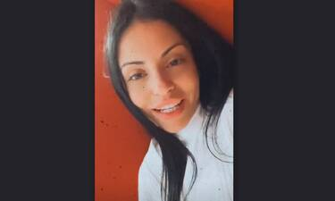 Θύμα κλοπής η Δήμητρα Αλεξανδράκη! Η δημόσια έκκλησή της- Τι συνέβη; (Photos)