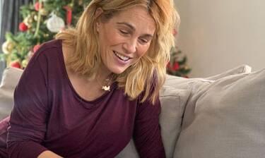 Τζένη Μπότση: Έκπληξη! Η νέα φωτογραφία της κόρης της – Δες πόσο μεγάλωσε (Photos)
