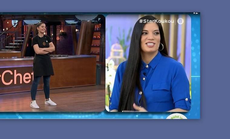 MasterChef: Η Ηλιάνα αποχώρησε και δε φαντάζεστε τι παραδέχθηκε on air!