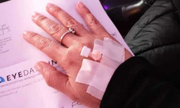 Στο χειρουργείο παρουσιάστρια του Star - Τι συμβαίνει με την υγεία της; (Photos)