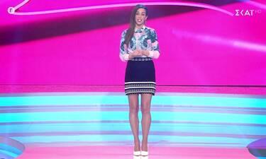 My style rocks: Αυτή είναι η νικήτρια της ημέρας - Ποια κέρδισε τον εξτρά βαθμό; (Video)
