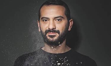 Λεωνίδας Κουτσόπουλος: Η πρώτη αντίδρασή του στο δημοσίευμα που τον θέλει ερωτευμένο