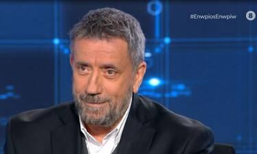 Παπαδόπουλος:Ο λόγος που ποτέ δεν είδε τους Απαράδεκτους- Τα συγκινητικά λόγια για τον Μπονάτσο