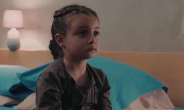 8 λέξεις: Η Τζουλιάνα θέλει να το σκάσει από το ίδρυμα - Η εξομολόγηση της μικρούλας